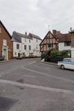Winslow, Buckinghamshire, het Verenigd Koninkrijk, 25 Oktober, 2016: Cott royalty-vrije stock fotografie