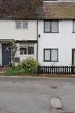 Winslow, Buckinghamshire, het Verenigd Koninkrijk, 25 Oktober, 2016: Twee royalty-vrije stock fotografie