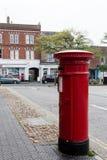 Winslow, Buckinghamshire, Reino Unido, el 25 de octubre de 2016: Roya foto de archivo