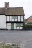 Winslow, Buckinghamshire, Zjednoczone Królestwo, Październik 25, 2016: Cott fotografia royalty free
