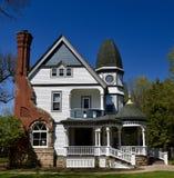 Winslow dom Zdjęcia Stock