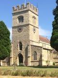 Winslow församlingchuch Royaltyfri Fotografi