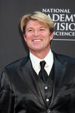 Winsor Harmon. Arriving at the Daytime Emmys at the Orpheum Theater in  Los Angeles, CA on August 30, 2009 Stock Image