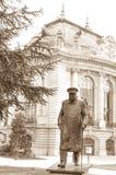 Winston Churchill Stock Photography