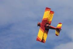 Winston-Salem, NC - Circa September die 2013 Gene Soucy zijn G vliegen Stock Afbeelding