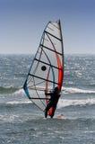 Winsurfer Imagens de Stock Royalty Free