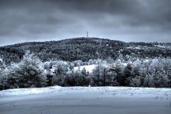 Winter Stockfotos