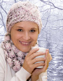 Winter Royalty Free Stock Photo