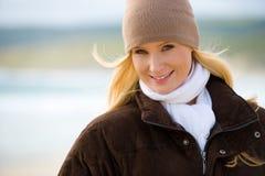 Winter-Abnutzung Lizenzfreies Stockbild
