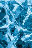 Winter abstract Royalty Free Stock Photography
