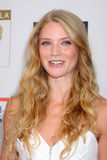 Winter Ave Zoli arrives at the 2010 BAFTA Emmy Tea Royalty Free Stock Images