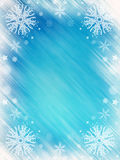 Winter Background. Winter style background Stock Images