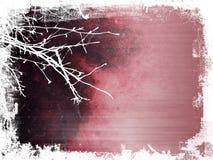 Winter Background. Winter style grunge background Stock Image