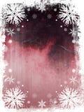 Winter Background. Winter style grunge background Royalty Free Stock Photo