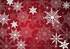 Winter background Stock Photos