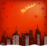 Winter background Royalty Free Stock Images