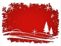 Winter background Stock Photo