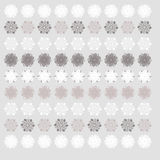 Winter background. Christmas and winter background, vector illustration Stock Images