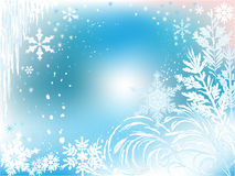 Free Winter Background Stock Images - 8947054