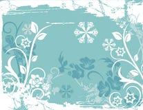 Winter Background Series Stock Photo
