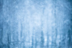 Winter background. Shot in Canada Stock Photography