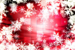 Winter background for your design Royalty Free Stock Photography