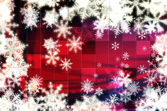 Winter background for your design Stock Photo
