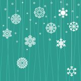Winter background5 Stock Photos