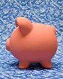 Winter Banking Stock Photo