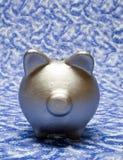 Winter Banking Royalty Free Stock Photo