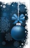 Winter banner Stock Photo