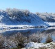 Winter Stock Photo