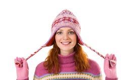 Winter beauty royalty free stock photo