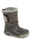 Winter boot Royalty Free Stock Photography
