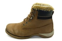 Winter boots Royalty Free Stock Image