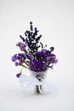 Winter bouquet Royalty Free Stock Images