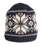 Winter cap Royalty Free Stock Images
