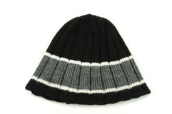 Winter cap Royalty Free Stock Photography