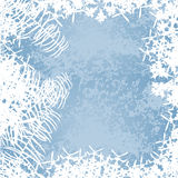 Winter christmas background. Vector illustration royalty free illustration