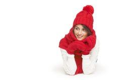Winter, christmas, holidays concept Royalty Free Stock Photos