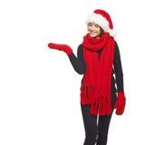 Winter, christmas, holidays concept Stock Image