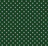 Winter Christmas x-mas knitted seamless abstract background pattern with dots Royalty Free Stock Photography