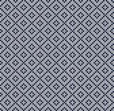 Winter Scandinavian Christmas x-mas knitted seamless abstract background pattern. Winter Christmas x-mas knitted seamless abstract background pattern. Knitted stock illustration
