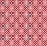 Winter Scandinavian Christmas x-mas knitted seamless abstract background pattern. Winter Christmas x-mas knitted seamless abstract background pattern. Knitted vector illustration