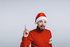Winter concept - Christmas holiday. Stock Photo