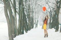 Free Winter Day Of St. Valentine Stock Photo - 63272300