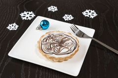 Winter Decadence Stock Images