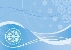 Winter Design Stock Images