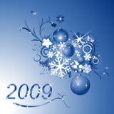 Winter design Stock Photos