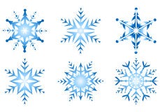 Winter design Royalty Free Stock Image